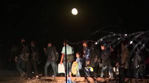 Seeking Preview Preview Seeking Asylum Cbs News