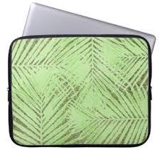 palm tree pattern laptop sleeves cases zazzle