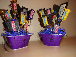 halloween candy gift basket get your crap together 31 days of halloween bat u0026 spider candy