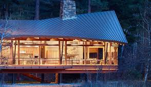 mazama a sustainable house in methow valley 10 stunning homes mazama sustainable house in methow valley