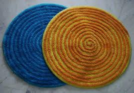 small round bath rugs kitchen sink rugs related mesmerizing small