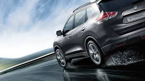 car finance nissan x trail new crossover x trail 7 seater cars crossover nissan