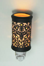 twig lamp porcelain nightlight venice