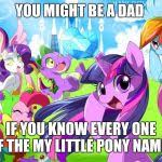 My Little Pony Meme Generator - my little pony meme generator imgflip