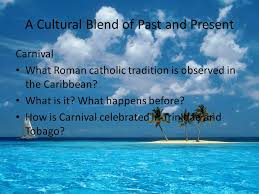 the cultures of the caribbean chapter 11 section ppt