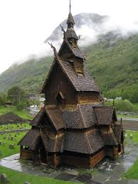 16 pics of fairy tale architecture from norway bored panda