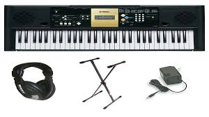 yamaha keyboard lighted keys yamaha ypt 220 review 61 key personal keyboard review express