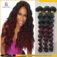 ombre human braiding hair find more hair weaves information about brazilian ombre hair