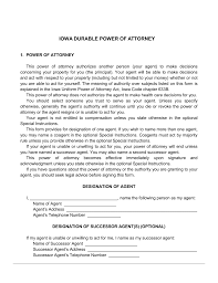 Revocation Of Durable Power Of Attorney durable power of attorney arkansas form best attorney 2017