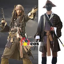 Davy Jones Halloween Costume Davy Jones Pirate Free