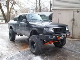 bumper ford ranger companies steel bumpers ranger forums the ford
