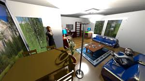 sweet home 3d render video youtube