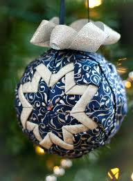 254 best crafts folded star quilted ornaments images on