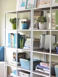 Markor Bookcase Versatile Vittsjo More Ikea Hack Ideas Centsational Style