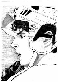 sidney crosby drawings more drawings of our captain
