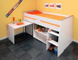 Mid Sleeper Bunk Bed Harriet Bee Corell Park Kid Mid Sleeper Bed Reviews Wayfair