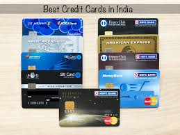 10 best credit cards in india 2017 real reviews cardexpert