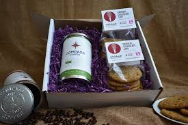 Vegan Gift Baskets Whisked U0027s Vegan Cookie Gift Box Ships Nationwide From Washington D C