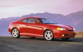 2008 hyundai tiburon mpg used 2004 hyundai tiburon for sale pricing features edmunds