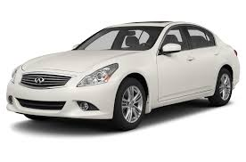 2013 infiniti g37x new car test drive