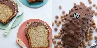 recette de cuisine de christophe michalak cake gianduja noisette à la fleur d oranger de christophe michalak