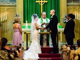 american wedding traditions korean american wedding ceremony at lutheran church