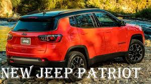 jeep patriot off road tires 2017 jeep patriot off road lifted review engine interior