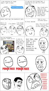 Meme Faces Meaning - rage comics