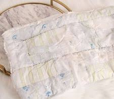 Target Shabby Chic Quilt by Patchwork Pillow Shams Ebay