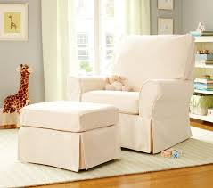 nursery chair and ottoman glamorous nursery chairs seven stylish nursery chairs living room