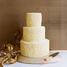 almond fall wedding cake once wed