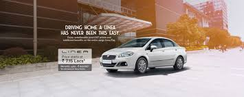 fiat fiat linea fiat punto best petrol diesel cars in india