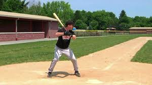 1 12 proper baseball batting stance improve hitting mechanics