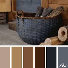 Best  Brown Color Schemes Ideas On Pinterest Brown Color - Brown paint colors for living room