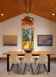 Dining Room Art Ideas Lighting Design Idea 8 Different Style Ideas For Lighting Above