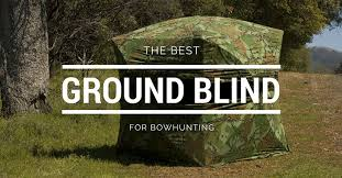 Primos Double Bull Double Wide Blind Top 5 Best Ground Blind For Bowhunting Reviews 2016 2017