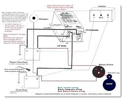 delighted wiring diagram for dual battery system contemporary
