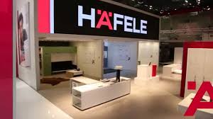 Hafele Kitchen Designs Interzum 2015 Youtube
