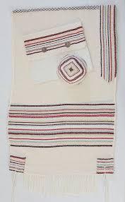 prayer shawls from israel 193 best tallit woven images on tallit prayer shawl
