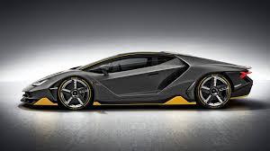 v lamborghini hear the lamborghini centenario s 759 hp v 12 engine roar