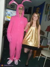 Pink Halloween Costumes 75 Creative Couples Costume Ideas