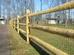 Types Of Garden Fences - best 25 types of fences ideas on pinterest backyard fences