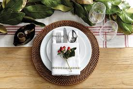 how many place settings 15 holiday place setting ideas how to decorate