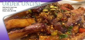 sichuan cuisine ruiji sichuan cuisine order lomita ca 90717