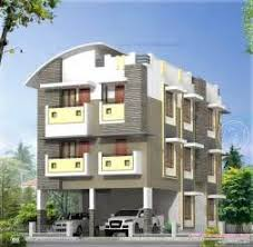 4 story house plans house plans 4 bedroom 2 storey family house on 70 4 storey