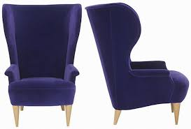 chair design ideas luxurious high wingback chair design high