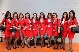 airasia uniform fly gosh air asia cabin crew recruitment walk in interview