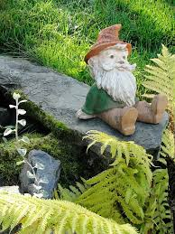 Gnome Garden Decor 136 Best Knomes Images On Pinterest Fairies Garden Garden