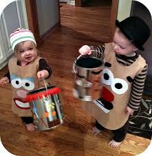 Potato Head Halloween Costume 86 Halloween Costumes Children Images