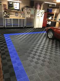 G Floor Roll Out Garage Flooring by Before And After Customer Photos